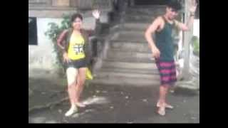 "Zumba ""Gimme Gimme"" - beenie man (kalel & JJ cover)"