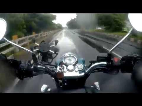 Vedanthangal Road Trip 2017 - Trailer