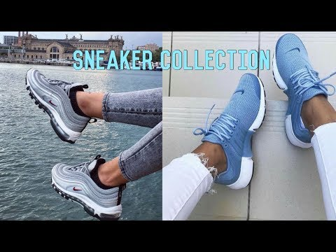 MUST HAVE SNEAKERS2017