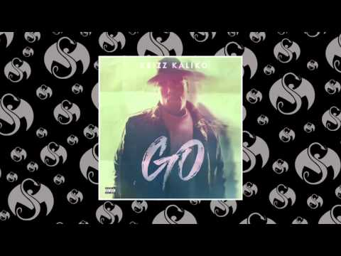 Krizz Kaliko - You See It (Buss It)   'GO' Pre Order Song