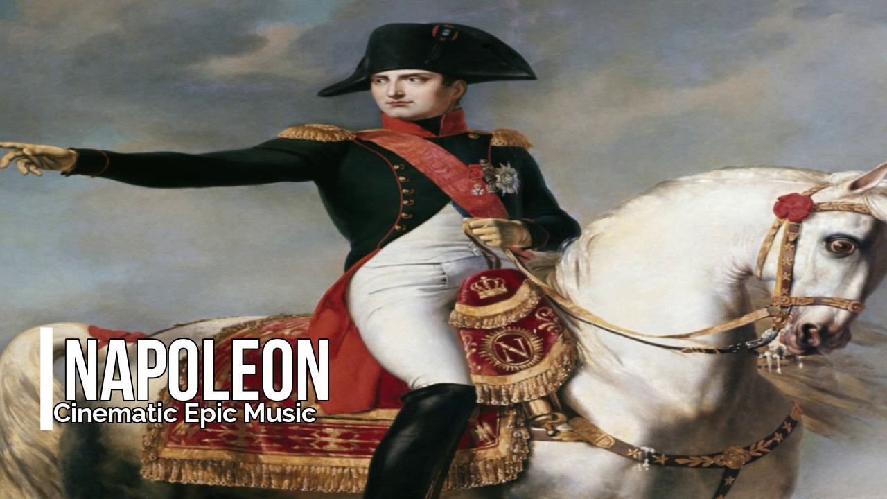 the history of napoleon essay Free napoleon papers, essays, and napoleon bonaparte - napoleon bonaparte one of the most brilliant individuals in history, napoleon bonaparte was a.