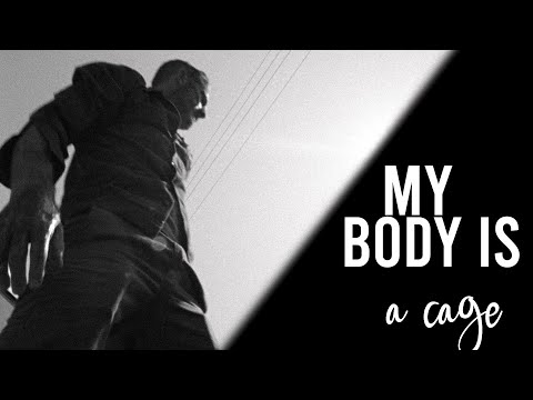 (TWD) Negan || My Body Is A Cage
