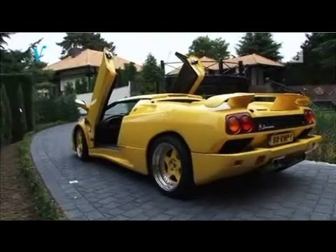 unieke lamborghini ranking the cars youtube. Black Bedroom Furniture Sets. Home Design Ideas