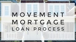Movement Mortgage Loan Process w/ Cole & Ashley -  Charlotte, NC Realtor | Buy Sell Homes