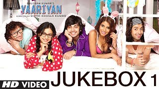Yaariyan Full Songs Jukebox | Himansh Kohli, Rakul Preet