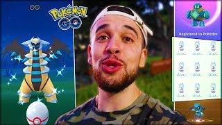 I WANTED THIS SO BAD! (Pokémon GO)