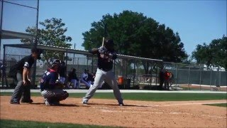 Twins Miguel Sano Compilation ABs and couple grounders