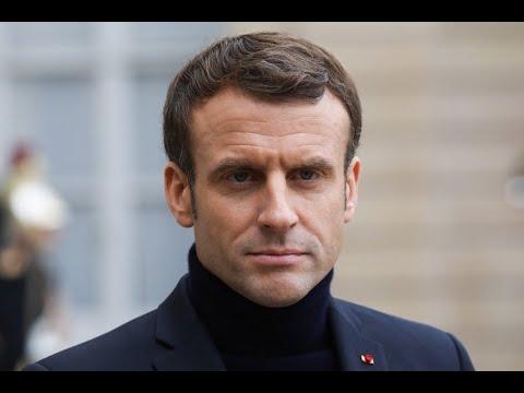 ماكرون يدعو إيران للإفراج الفوري عن مواطنين فرنسيين  - نشر قبل 10 ساعة