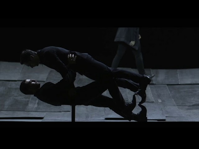 Dimitris Papaioannou : The Great Tamer