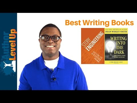 The Best Writing Books