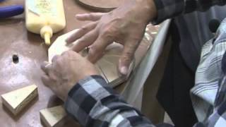 12 Steps to Segmented Turning Excellence: Step 7 - Gluing Segments into Rings