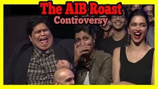 The AIB Roast : What Went Wrong