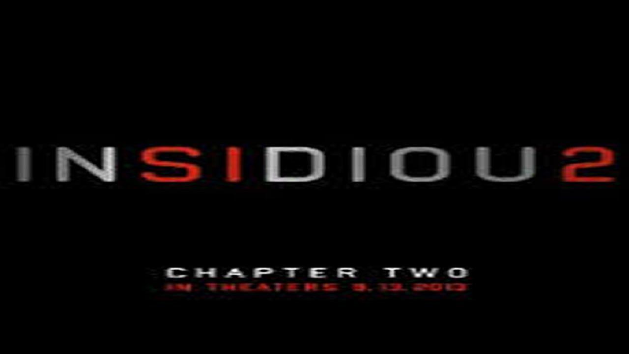Sobrenatural: Capítulo 2 2013 Trailer Legendado PT-BR