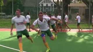 SA vs Ireland Match 2
