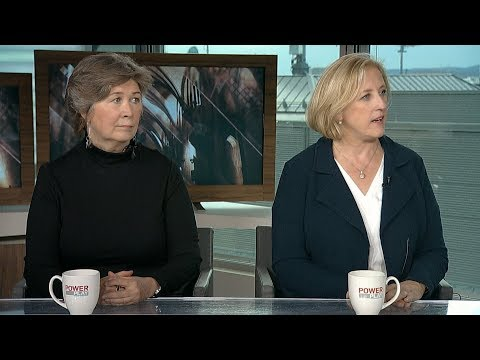 """Lisa Raitt on Conservative's campaign review: """"Up to us to figure out what happened in Ontario"""""""