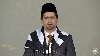 Majlis Khuddamul Ahmadiyya Ijtema UK 2019