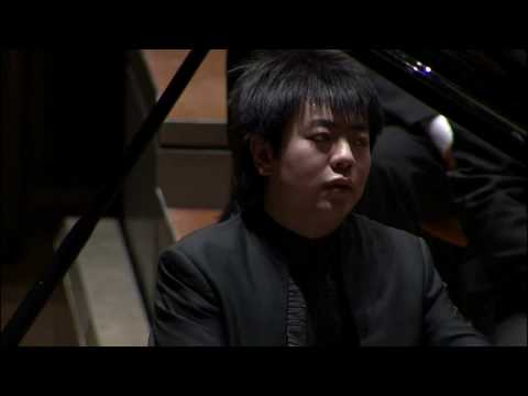 Lang Lang plays Chopin Etude Op10 No3 in E Major at The Berlin Philharmonic