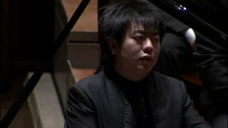 Lang Lang plays Chopin Etude Op.10 No.3 in E Major at The Berlin Philharmonic.