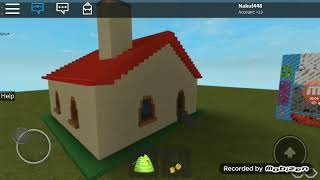 MEET NAKUL448 game on Roblox! Tutorial Mode