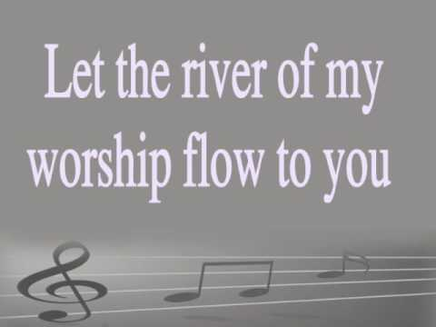 Flow to You FGBCFI Praise and Worship