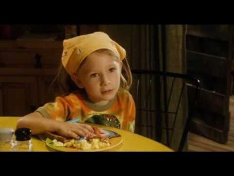 Tatum McCann-Just the girl