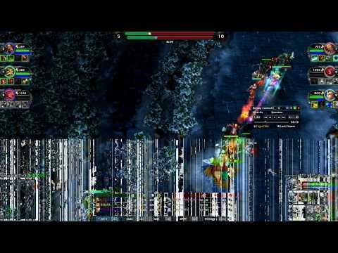 Heroes Of Newerth-Devourer Pro Hook