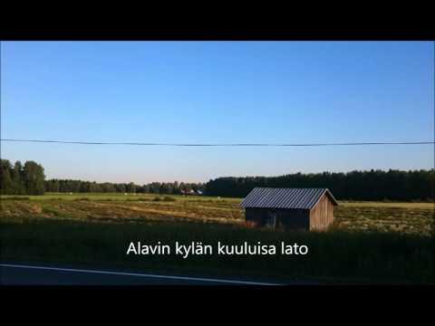 RIKASTAMO - Alavi (Kuusamo)