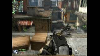 MW2: how to rank up fast after going 2nd or higher prestige