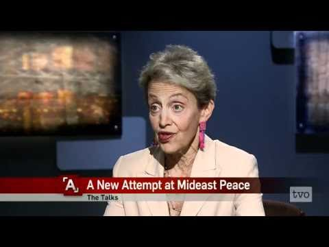 Janice Stein: The Mideast, To talk or not to talk?