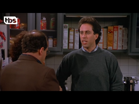 Seinfeld: Elaine's Out (Clip) | TBS