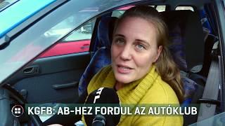 Alkotmánybírósághoz fordul a Magyar Autóklub 19-11-21