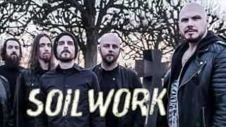 Interview with David Andersson of Soilwork