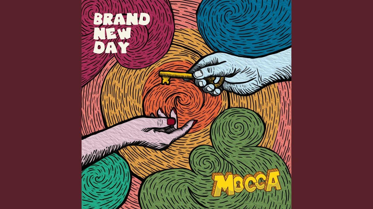 Arti Lirik dan Terjemahan Mocca - Brand New Day