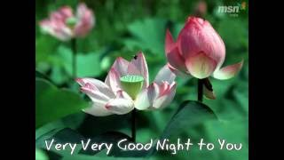 Good Night Sweet Dreams Animated Greetings/Quotes/Sms/Wishes/Saying/E-Card/ Whatsapp Video,