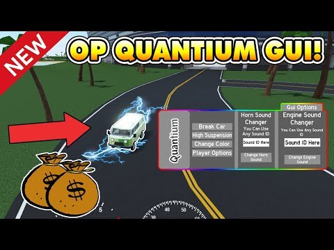 NEW OP GUI IN CAR CRUSHERS 2! (ADMIN COMMANDS!) [NOT PATCHED!] ROBLOX