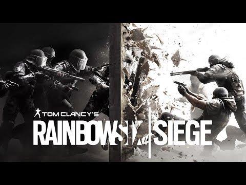 Tom Clancy's Rainbow Six Siege | Reseña y Opinión si aun no lo has jugado Review