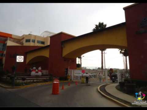Las Palmas En Ixtapaluca Youtube