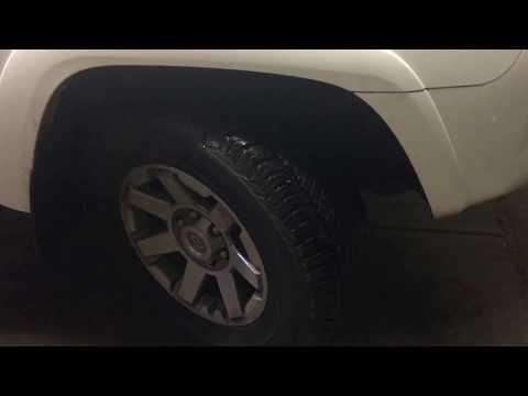 Dunlop Grandtrek AT20 35,000 mile review