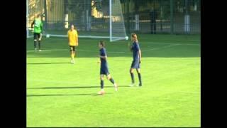 FC Dinamo Tbilisi 3:2 FC Simurq