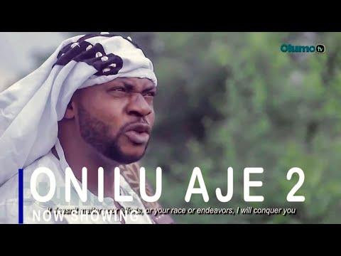 Download Onilu Aje 2 Latest Yoruba Movie 2021 Drama Starring Odunlade Adekola | Lawrence Sholanke | Atoribewu