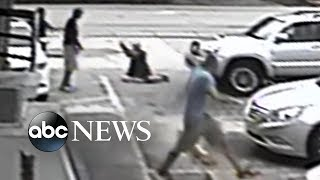 Florida 'stand your ground' shooter breaks his silence