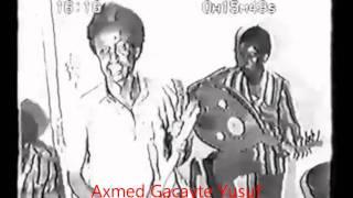 Axmed Gacayte & UMALLEEY