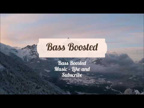 Aminé - Caroline [Bass Boosted] HD