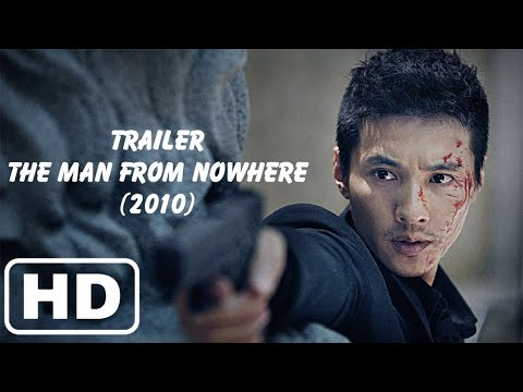Download Trailer The Man from Nowhere (2010) HD - Official Trailer