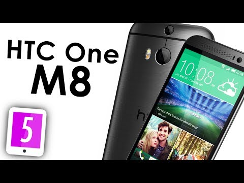 HTC One m8 - 5 rzeczy które musisz wiedzieć o następcy sławnego HTC One