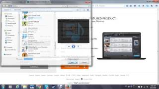 Como Converter Qualquer Áudio sem Programa  MP3, WAV, WMA, MP4