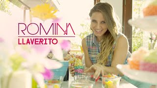 ROMINA - LLAVERITO (VIDEO OFICIAL)