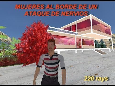 Genesis Decoraciones- PUEBLO SECRETO CHAT 3D