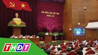 Tổng bí thư Nguyễn Phú Trọng được giới thiệu để Quốc hội bầu giữ chức Chủ tịch nước | THDT