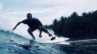 Alive - Surfing Mentawai | Official Trailer